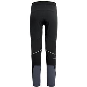 SALEWA Sesvenna 2 Durastretch Pantalones Hombre, black out